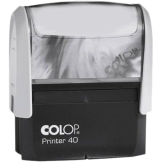 HANKO Luxembourg - COLOP Printer 40