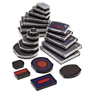Cassettes d'encrage